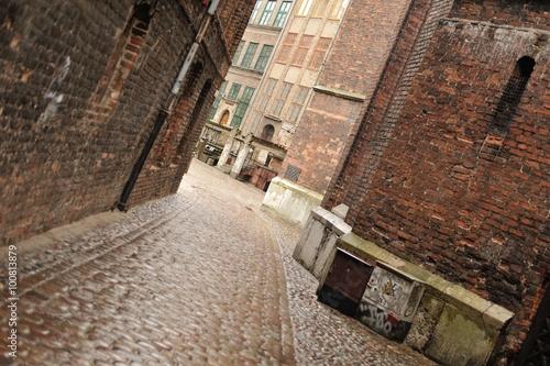 Gdansk old town experience © sebastiangora