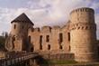 Obrazy na płótnie, fototapety, zdjęcia, fotoobrazy drukowane : Castle in nature