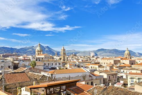 Plexiglas Palermo Palermo