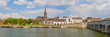 Panorama of Maastricht