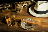 Bar auf Kuba