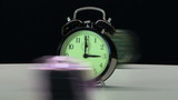 Awesome Rotating Crazy Clocks Time HD