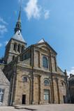 Saint Michel Church-abbey