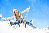 winter fun - 100979231