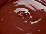 chocolate syrup dessert food sweet