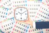 カレンダーと時間管理 - 100990208