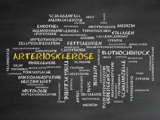 Arteriosklerose