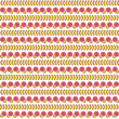 Seamless pattern with the flowers. Floral background