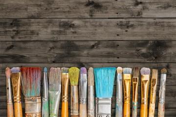 Paintbrush. © BillionPhotos.com