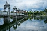 Taman Ujung Water Palace , Karangasem, Bali, Indonesia
