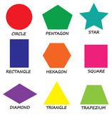geometric shapes1
