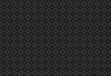 Minimalistic black poker background with seamless texture composed from card symbols - 101271681