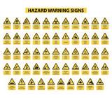 señales de peligro - 101307606