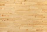 Hardwood basketball ...