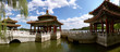 Five-Dragon Pavilions in Beihai Park