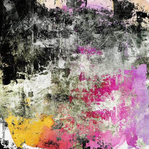 Fototapeta grau pink farben textur