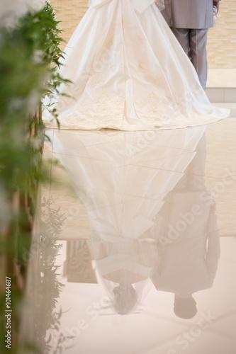 Poster 結婚式