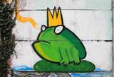 rana principe graffiti 7325-f16