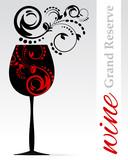 Wine Label - List