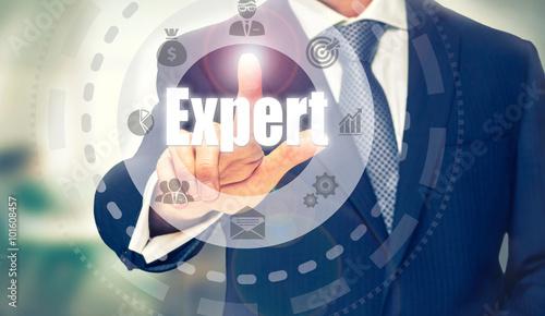 Expert Concept