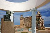 Cuba, Cojímar, Hemingway memorial