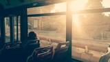 Autobús matutino
