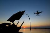 Fototapety Drone