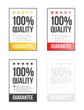 100% Quality Stickers Set