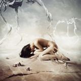 awakening, surrealis...