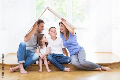 La famille Poster