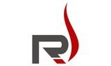 Letter R Vapor