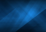 Abstract blue background - 101964830