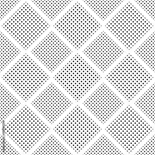 Abstract pattern seamless - 101994294