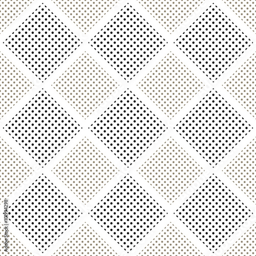 Abstract pattern seamless - 101994298