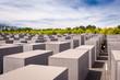 Monumento in memoria delle vittime dell'olocausto, Berlino