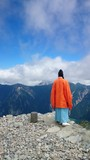 shinto priesthood On Top