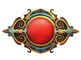 Steampunk Emblem