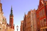 Gdańsk - ratusz