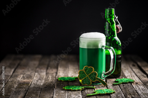 Poster  St. Patrick's day