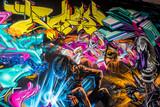 Graffiti: Dynamika