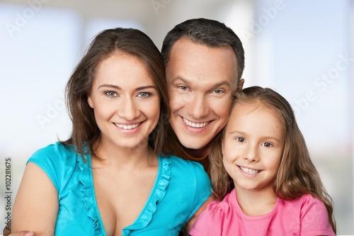 Poster Family.