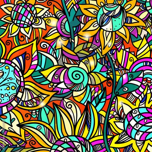 kolorowy-streszczenie-kwiatowy-tlo