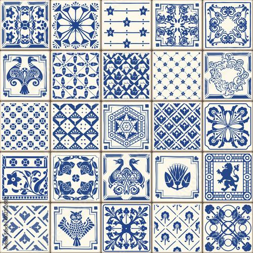 Fototapeta Na ścianę Portugalia Kwiat Str 1