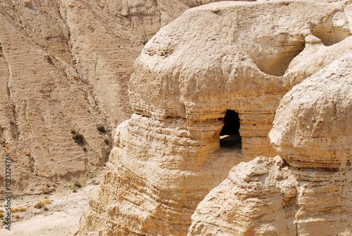 Qumran Poster