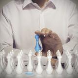Talent Recruitment Concept