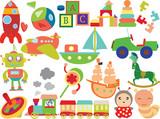 Kids toy v1 -fo162