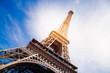 The Magical Eiffel Tower