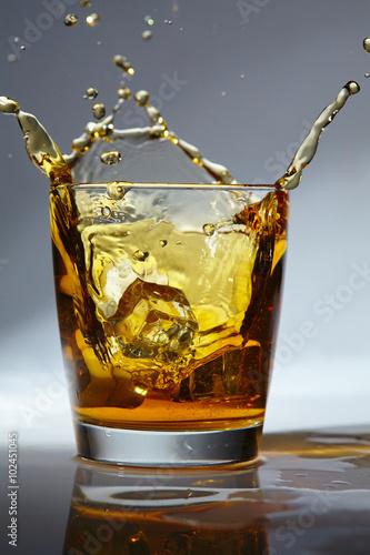whisky-z-lodem