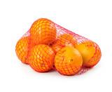 Fresh oranges in mesh sack - 102523437