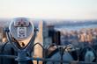 Observation Deck binoculars